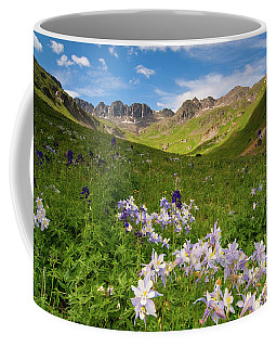 American Basin Coffee Mug by Steve Stuller