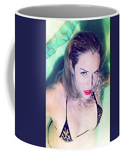 American Beauty No73-5837 Coffee Mug