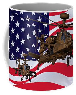 American Choppers Coffee Mug by Ken Brannen