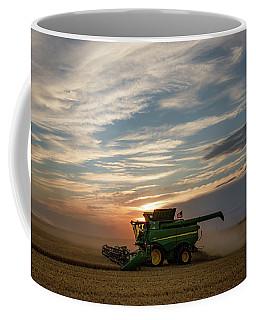 American Combine Coffee Mug