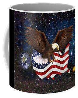 American Destiny Coffee Mug