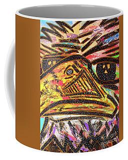 American Eagle Coffee Mug