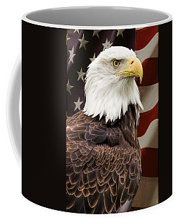 American Freedom Coffee Mug