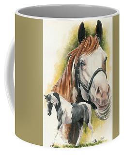 American Paint Coffee Mug