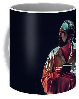 American Phantom  Coffee Mug