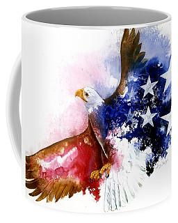 American Spirit Coffee Mug
