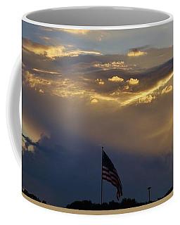 American Supercell Coffee Mug