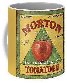 American Veggies 2 Coffee Mug