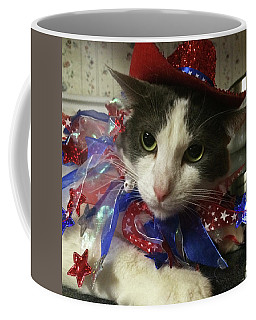 Americana Jake Coffee Mug