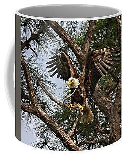 America's Bird Coffee Mug