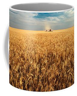 America's Breadbasket Coffee Mug