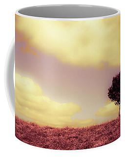 Amethyst Skies Coffee Mug