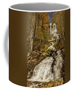 Amicola Falls Gushing Coffee Mug