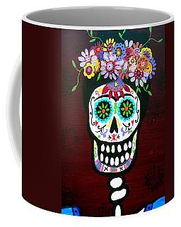 Amiga Frida Coffee Mug