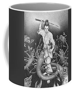 Amikiri Coffee Mug