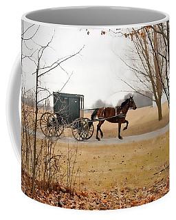 Amish Dream 1 Coffee Mug