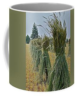 Amish Harvest Coffee Mug
