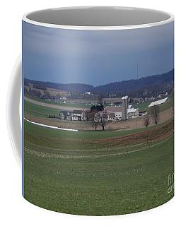 Amish Homestead 125 Coffee Mug