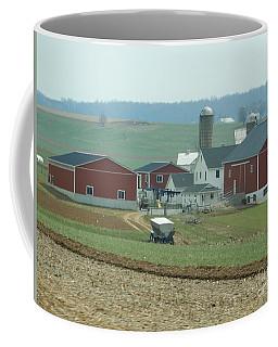 Amish Homestead 6 Coffee Mug