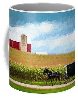 Amish Paradise Coffee Mug