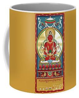 Amitayus Coffee Mug