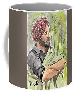 Ammy Virk - Punjab  Coffee Mug