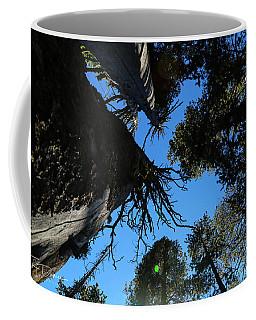 Among Giants Coffee Mug