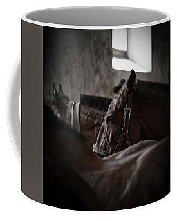 Among Others Coffee Mug by Edgar Laureano