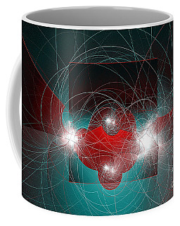 Among Us Coffee Mug