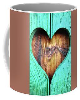Amor ... Coffee Mug by Juergen Weiss