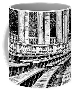 Amphitheater Coffee Mug