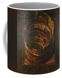 Amphitheatre 1 Coffee Mug