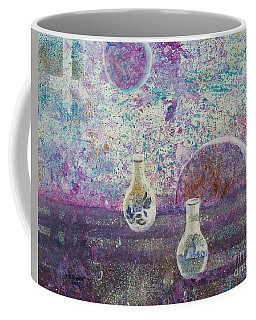 Amphora-through The Looking Glass Coffee Mug