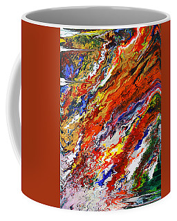 Amplify Coffee Mug