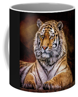 Amur Tiger Coffee Mug