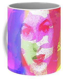Amy Impressionistic  Coffee Mug