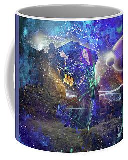 Amys Call Coffee Mug