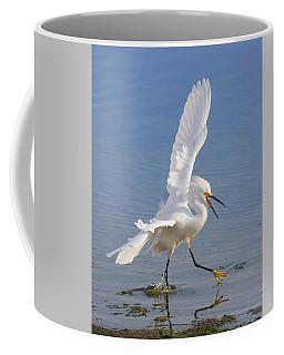 An Anger Management Problem Coffee Mug