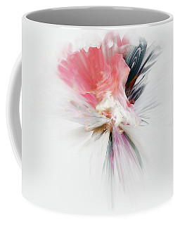 Coffee Mug featuring the digital art An Aroma Of Grace by Margie Chapman