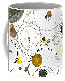 An Astronomical Misunderstanding Coffee Mug