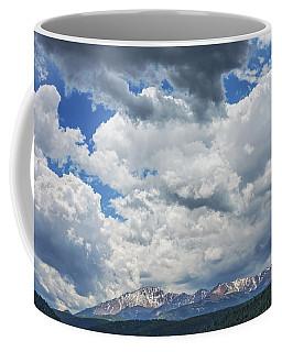 An Aureole Of Sanctity  Coffee Mug