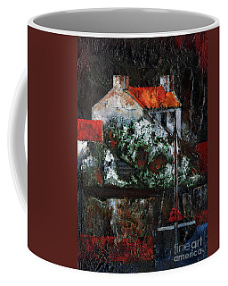 An Cuan Caol, Connemara, Galway Coffee Mug