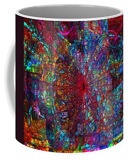 Early November Dream Coffee Mug