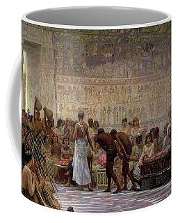 An Egyptian Feast Coffee Mug