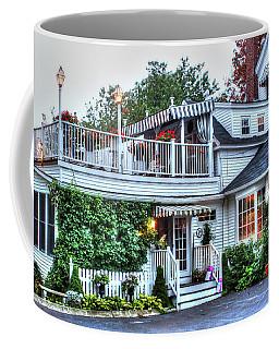 An Evening To Celebrate Coffee Mug
