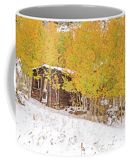 An Example Of Etiolated Nostalgia  Coffee Mug