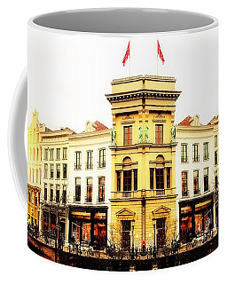 An Idea Of Utrecht Coffee Mug