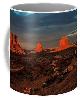 An Incredible Evening Coffee Mug