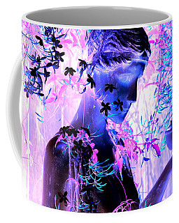 An Offering Of Peace I Give To You Coffee Mug
