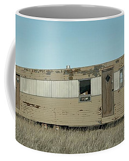 An Old Dream Coffee Mug
